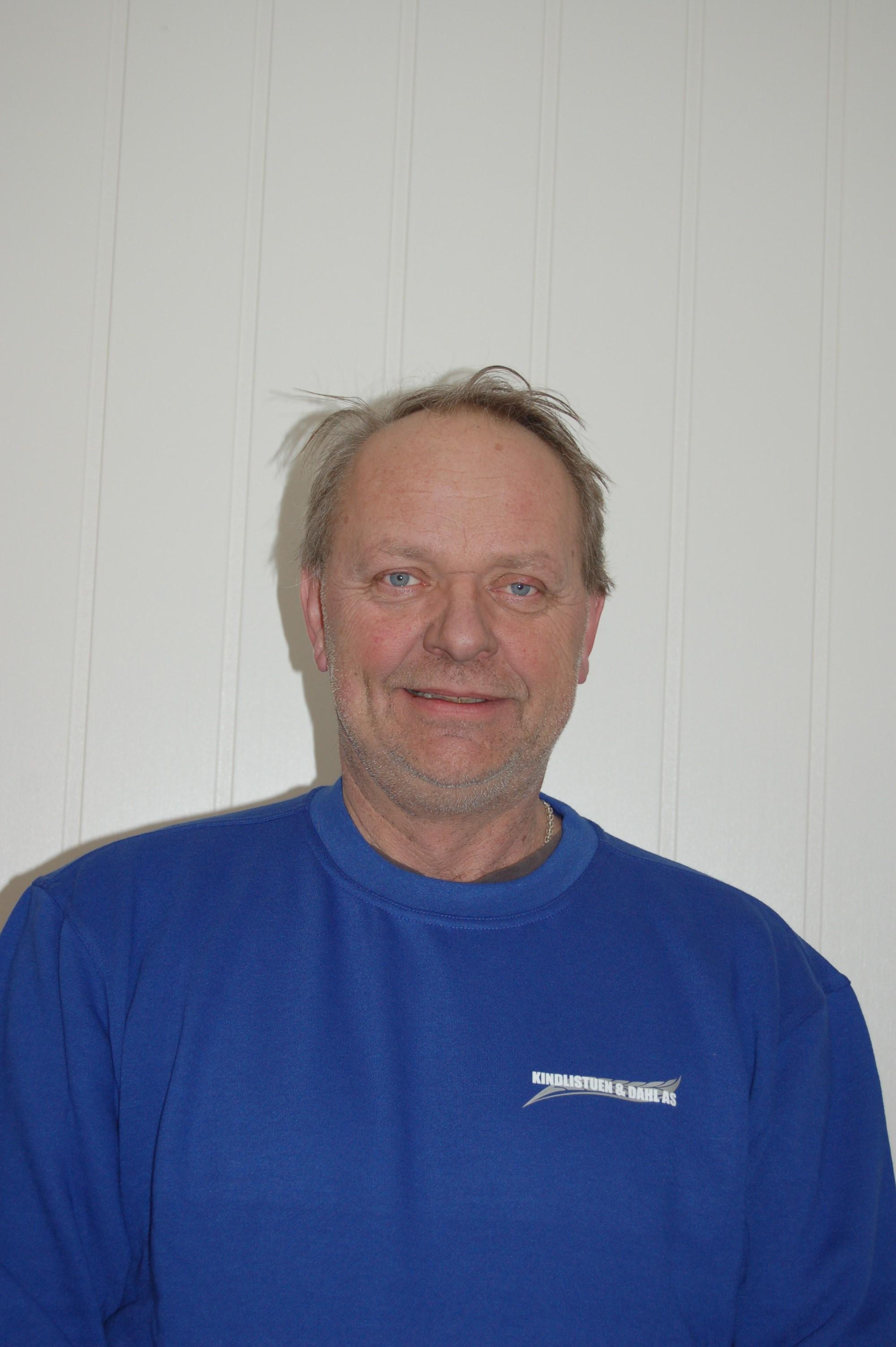 Øystein Opsalhagen